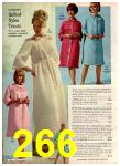 1966 Montgomery Ward Fall Winter Catalog, Page 266