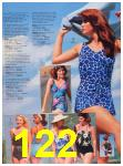 1988 Sears Spring Summer Catalog, Page 122