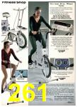 1980 Sears Spring Summer Catalog, Page 261