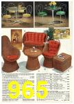 1981 Montgomery Ward Spring Summer Catalog, Page 965