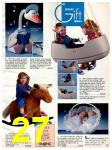 1992 Sears Christmas Book, Page 27