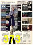 1973 Sears Fall Winter Catalog, Page 373