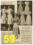 1959 Sears Spring Summer Catalog, Page 59