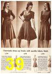 1942 Sears Spring Summer Catalog, Page 39