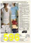 1982 Sears Fall Winter Catalog, Page 596
