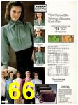 1982 Sears Fall Winter Catalog, Page 66