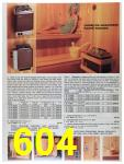 1993 Sears Spring Summer Catalog, Page 604