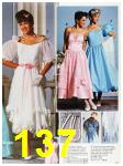 1987 Sears Spring Summer Catalog, Page 137