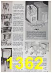 1964 Sears Fall Winter Catalog, Page 1362