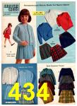 1966 Montgomery Ward Fall Winter Catalog, Page 434