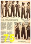 1949 Sears Spring Summer Catalog, Page 75