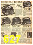 1940 Sears Fall Winter Catalog, Page 627