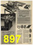 1965 Sears Spring Summer Catalog, Page 897