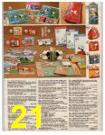 1981 Sears Christmas Book, Page 21