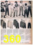 1957 Sears Spring Summer Catalog, Page 360