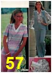 1981 Montgomery Ward Spring Summer Catalog, Page 57