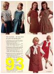 1965 Sears Fall Winter Catalog, Page 93