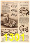1963 Sears Fall Winter Catalog, Page 1301