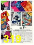 1993 JCPenney Christmas Book, Page 319