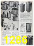 1967 Sears Fall Winter Catalog, Page 1286