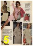 1962 Sears Spring Summer Catalog, Page 5