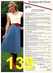 1980 Sears Spring Summer Catalog, Page 139