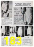 1967 Sears Spring Summer Catalog, Page 183