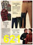 1975 Sears Fall Winter Catalog, Page 621