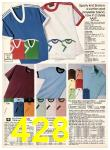 1983 Sears Spring Summer Catalog, Page 428