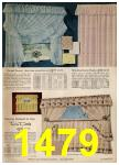 1962 Sears Spring Summer Catalog, Page 1479