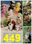 1978 Montgomery Ward Christmas Book, Page 449