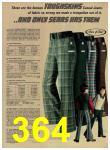 1974 Sears Fall Winter Catalog, Page 364