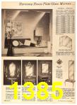 1960 Sears Fall Winter Catalog, Page 1385