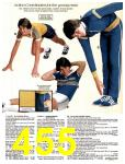 1981 Sears Spring Summer Catalog, Page 455