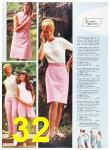 1967 Sears Spring Summer Catalog, Page 32