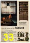 1962 Sears Spring Summer Catalog, Page 33