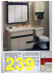 1989 Sears Home Annual Catalog, Page 239