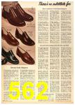 1958 Sears Fall Winter Catalog, Page 562