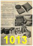 1968 Sears Fall Winter Catalog, Page 1013