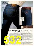 1982 Sears Fall Winter Catalog, Page 532