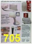 1988 Sears Spring Summer Catalog, Page 705
