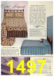 1962 Sears Fall Winter Catalog, Page 1497