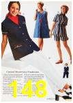1972 Sears Spring Summer Catalog, Page 148