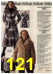 1979 Sears Fall Winter Catalog, Page 121