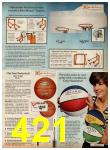 1974 Sears Christmas Book, Page 421
