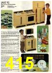 1980 Montgomery Ward Christmas Book, Page 415