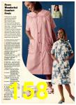 1974 Sears Spring Summer Catalog, Page 158