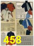 1979 Sears Spring Summer Catalog, Page 458