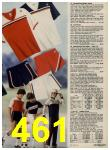 1979 Sears Spring Summer Catalog, Page 461