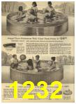 1960 Sears Spring Summer Catalog, Page 1232